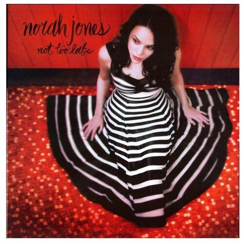 Norah Jones. Not Too Late (LP) недорого