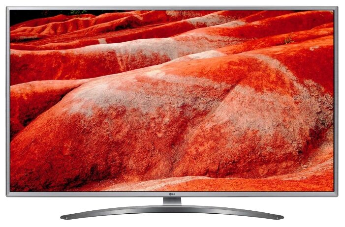 ЖК телевизоры 50