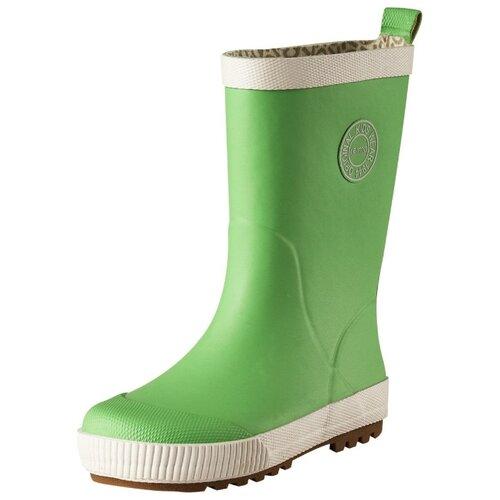 Резиновые сапоги Reima размер 29, светло-зеленый резиновые сапоги reima reima re883akadrb3