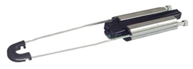 Зажим для натяжения кабеля/троса EKF PA-1500