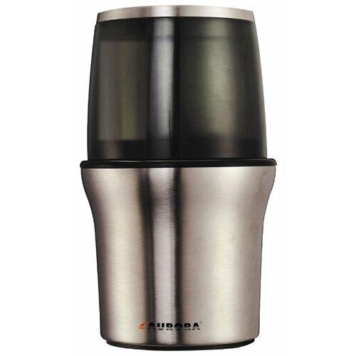 Кофемолка AURORA AU 346 нержавеющая сталь цена 2017