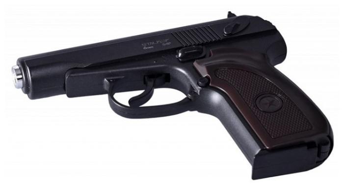Стоит ли покупать Пистолет для страйкбола Stalker SAP? Отзывы на Яндекс.Маркете