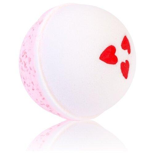 ChocoLatte Бурлящий шар для ванн Люблю, 280 г