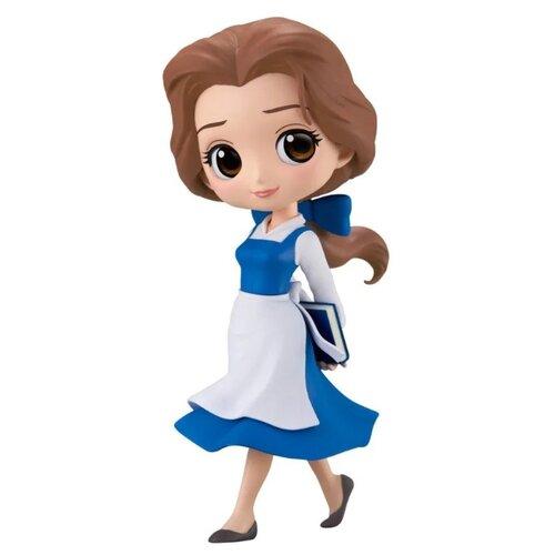 Купить Фигурка Q Posket Disney Character: Beauty And The Beast – Belle Country Style Version A, Banpresto, Игровые наборы и фигурки
