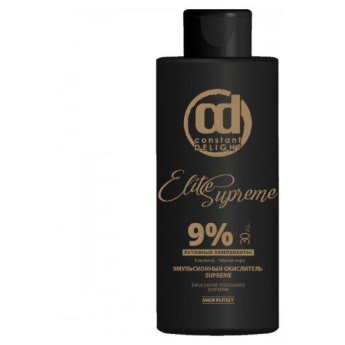Constant Delight эмульсионный окислитель Elite Supreme, 9%, 100 мл недорого