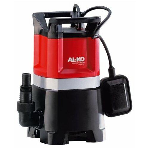 Дренажный насос AL-KO Drain 10000 Comfort (650 Вт) недорого