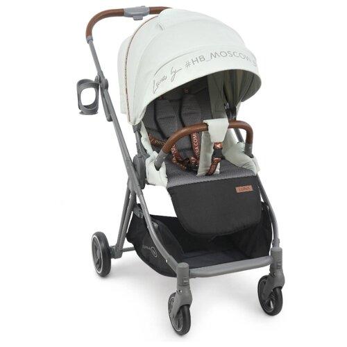 Фото - Прогулочная коляска Happy Baby Luna mint прогулочная коляска happy baby umma pro serenity