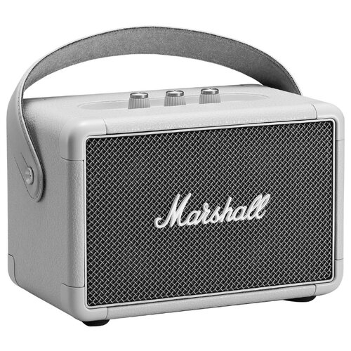 цена на Портативная акустика Marshall Kilburn II grey