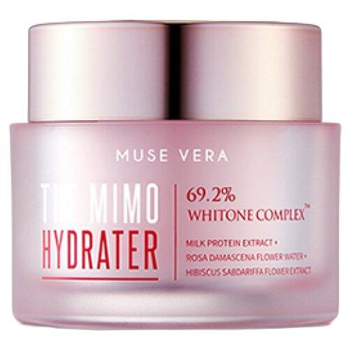 Muse Vera The Mimo Hydrater Крем для лица увлажняющий, 50 мл недорого