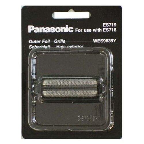 Cменная сетка для бритв ES 725, ES 719, ES 718, RW30 Panasonic ES9835136 черный