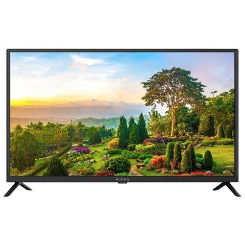 Фото - Телевизор SUPRA STV-LC39ST0075W 39 (2020) черный led телевизор shivaki stv 24led22w