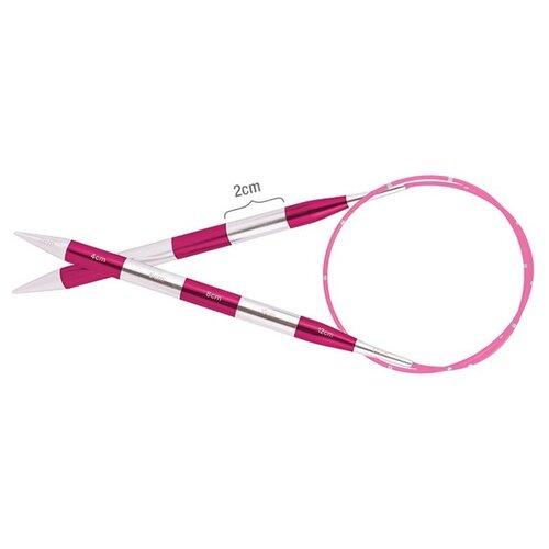 Купить 42109 Спицы круговые SmartStix 4мм/100см, KnitPro, Knit Pro