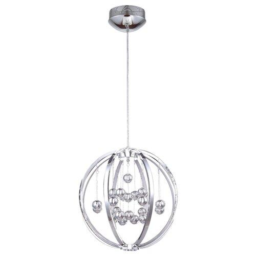 Люстра светодиодная Lussole Hudson LSP-8294, LED, 52 Вт