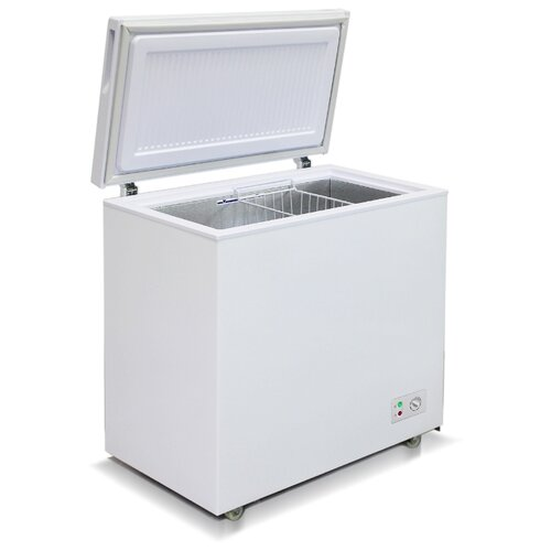 цена на Морозильный ларь Бирюса 210KX