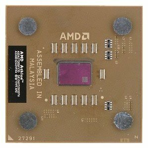 Процессор AMD Athlon XP 1700+ Thoroughbred (S462, L2 256Kb, 266MHz)