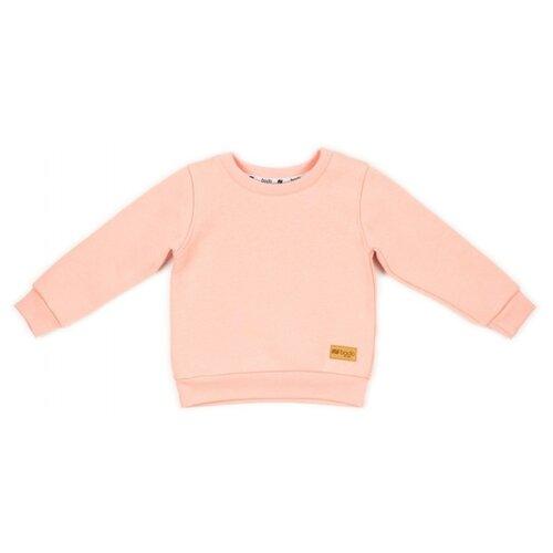 Свитшот bodo размер 104-110, розовый свитшот bodo bodo mp002xc008v3