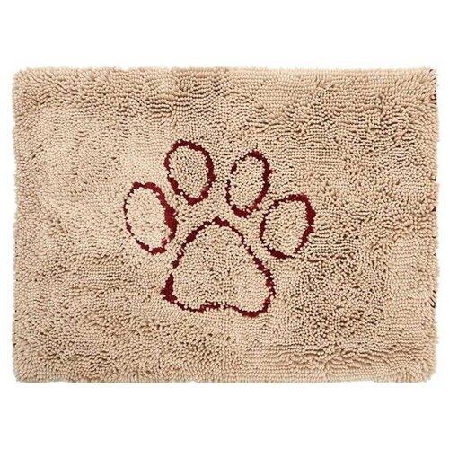 Коврик для собак Dog Gone Smart Doormat M 79х51 см бежевый