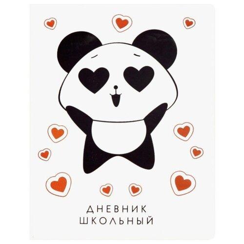 Unnika land Дневник Ultrasoft Милая панда милая панда