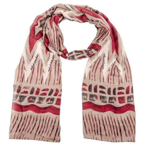 цена на Палантин Vip collection SG2226/27/28 серо-розовый