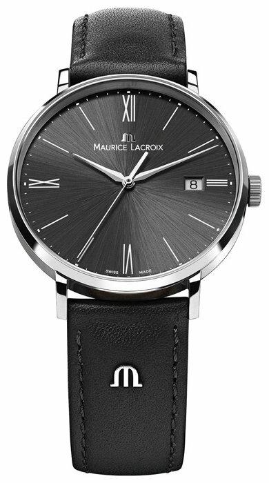 Наручные часы Maurice Lacroix EL1087-SS001-310