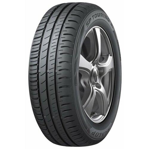 Автомобильная шина Dunlop SP Touring R1 185/70 R14 88T летняя автомобильная шина dunlop sp touring t1 185 55 r15 82h летняя