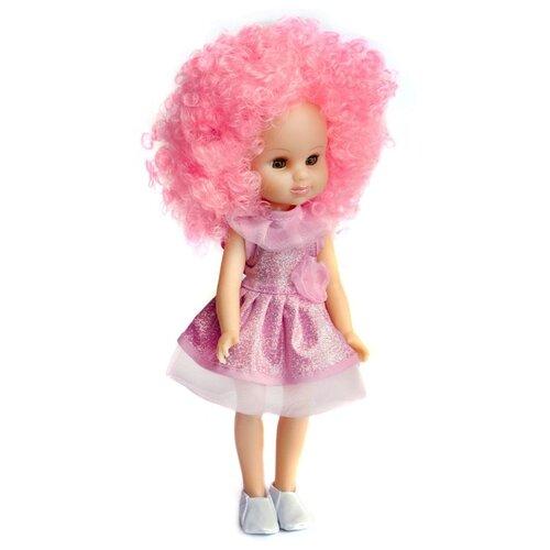 Купить Кукла Пластмастер Фея-Лето 32 см 10115, Куклы и пупсы