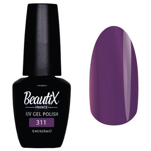 Купить Гель-лак для ногтей Beautix UV Gel Polish, 15 мл, 311