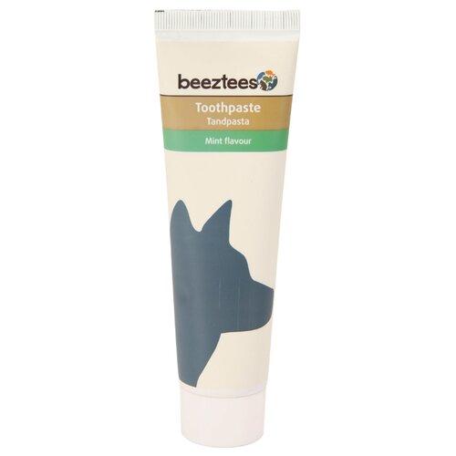 Зубная паста Beeztees с мятным вкусом, 100г
