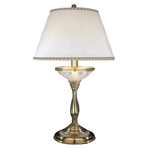 Настольная лампа Reccagni Angelo P 4660 G