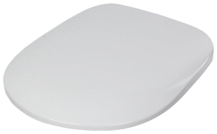 Крышка-сиденье для унитаза Santek Алькор 1.WH30.1.806