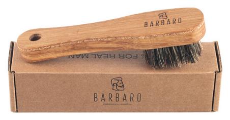 Щетка для бороды Barbaro 2013