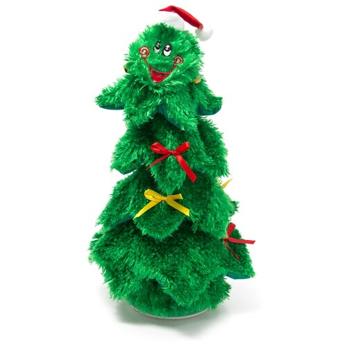 Фигурка Veld Co Елка, 40 см зеленый