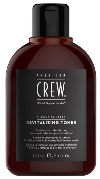 Лосьон после бритья Revitalizing Toner / Astringent
