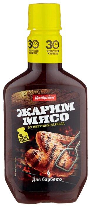 Маринад Костровок Для барбекю, 300 г