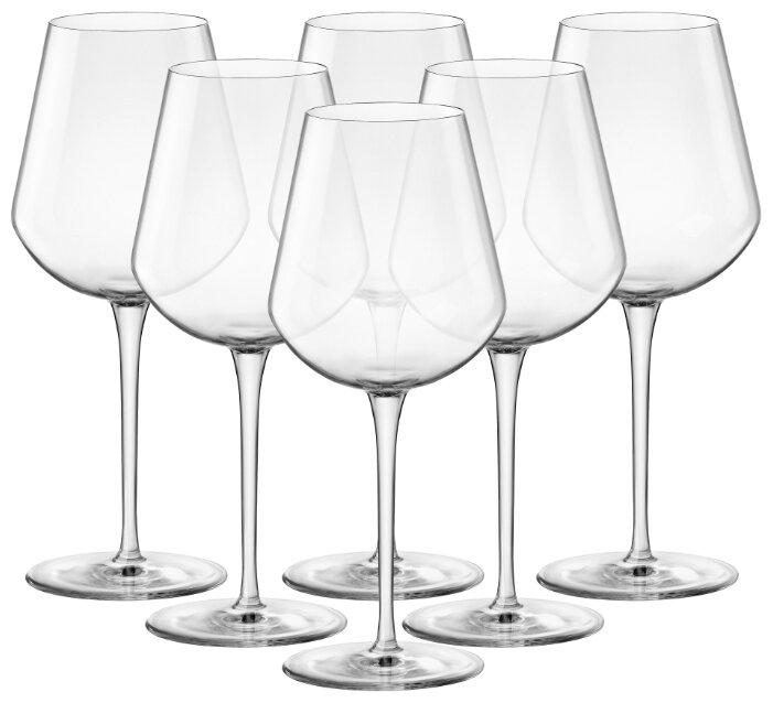 Bormioli Rocco Набор бокалов для вина InAlto