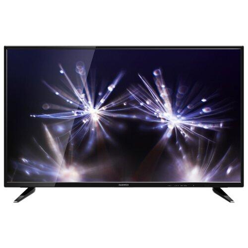 Фото - Телевизор Daewoo Electronics L32A75FVBE 32 (2019) черный дефлектор капота artway daewoo gentra 13