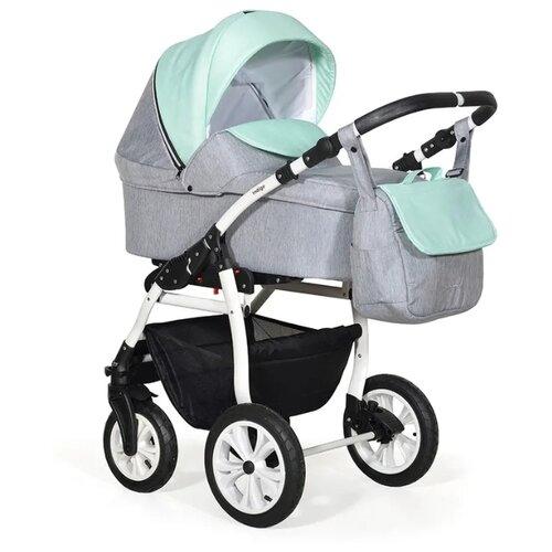 Купить Универсальная коляска Indigo Charlotte'18 (3 в 1) CH 35, Коляски