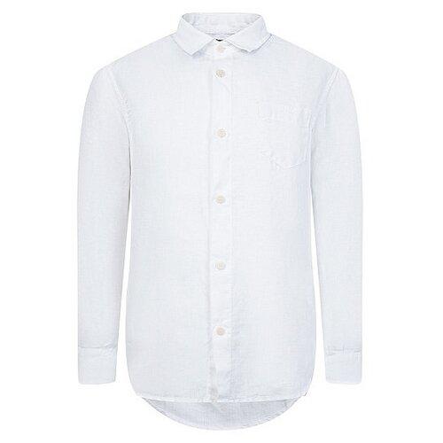 цена на Рубашка Il Gufo размер 128, белый