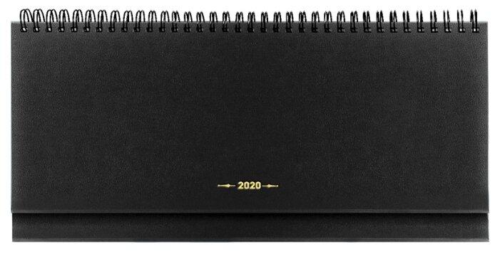 Ежедневник недатированный, A6, 160л., балакрон, OfficeSpace