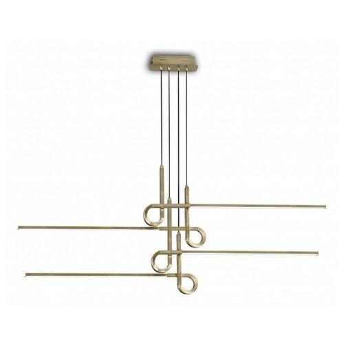 Потолочный светильник Mantra Cinto 6123, 42 Вт, цвет арматуры: бронзовый недорого