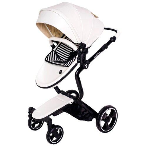 Универсальная коляска Foo Foo Vinng 2 в 1 белый цена 2017