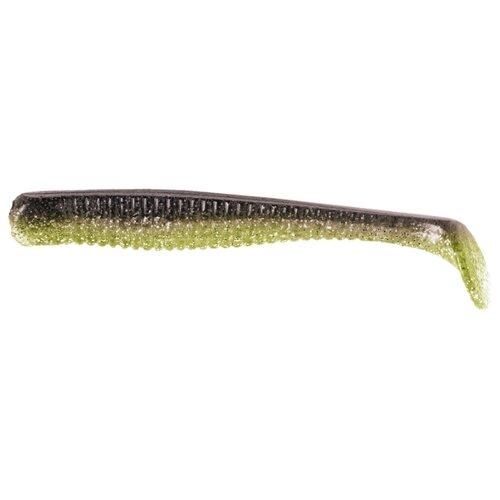 Набор приманок резина Lucky John Long Jonh 140134-T36 6 шт. катушка мультипликаторная lucky john vanrex cast 6 леска в подарок