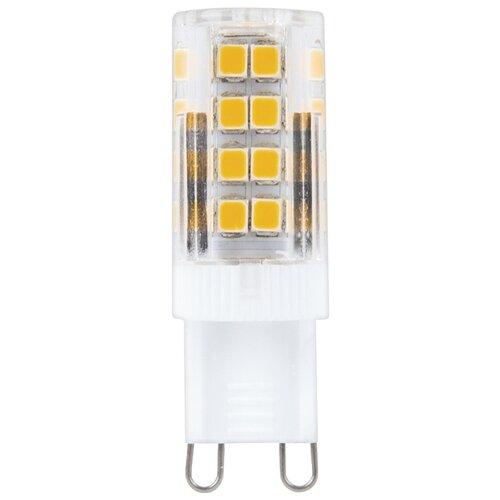 Лампа светодиодная Feron LB-432 25769, G9, G9, 5Вт лампа светодиодная feron lb 59 25575 e14 c35t 5вт