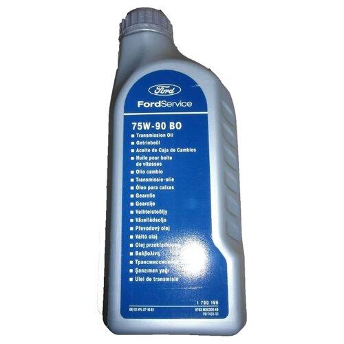 Трансмиссионное масло Ford 75W90 BO 1 л ford fe1 11