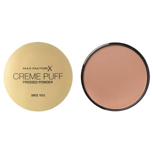 Max Factor Creme Puff пудра компактная Pressed Powder 13 Nouveau Beige max factor пудра бронзер creme bronzer bronze