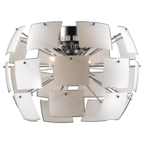 Люстра Odeon light Vorm 2655/4C, G9, 160 Вт потолочная люстра odeon light crea color 2598 4c page 3
