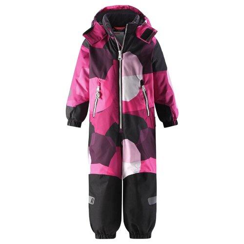Купить Комбинезон Reima Kiddo Snowy 520269B (4583 / 4656) размер 98, 4656, Комбинезоны