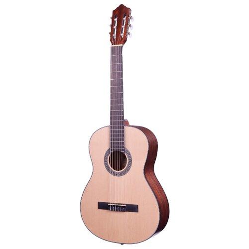 Классическая гитара Crafter HC-100/OP.N crafter md 40 n bag