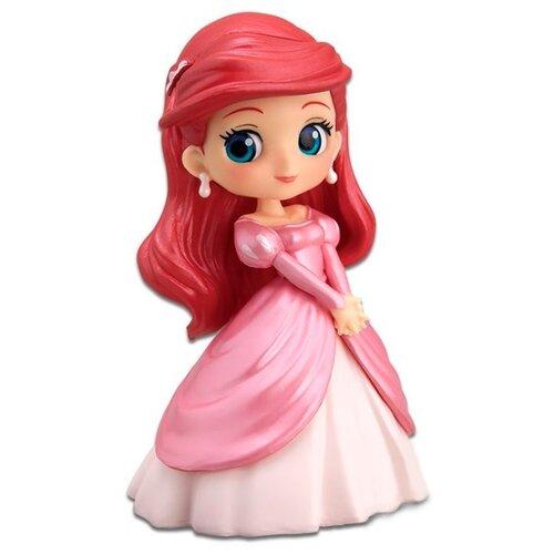 Купить Фигурка Q Posket Petit Disney Character: The Little Mermaid – Ariel Version C, Banpresto, Игровые наборы и фигурки