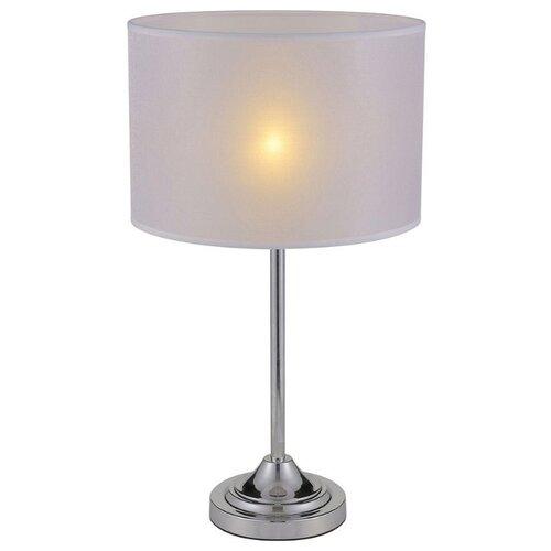 Фото - Настольная лампа Crystal Lux ASTA LG1, 75 Вт настольная лампа crystal lux emilia lg1